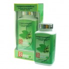 Food Supplement Senna and Garcinia