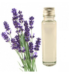 essential oil lavander