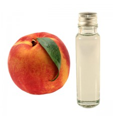 essential oil peach