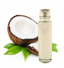 essential oil coconut