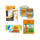 Tiger balm cool pack