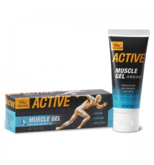 tiger balm active muscle gel