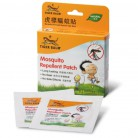 Tiger balm patch mosquito