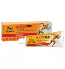 tiger balm muscle ointment 30gr