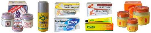 Painkillers Products