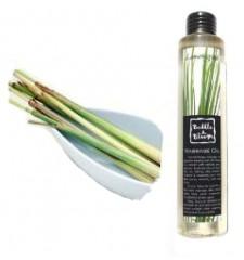 massage oil lemongrass