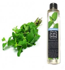 massage oil peppermint