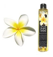 massage oil frangipani