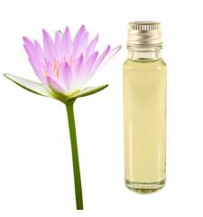 essential oil lotus