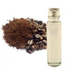essential oil coffee