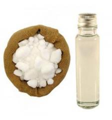 essential oil camphor