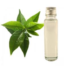 essential oil green tea