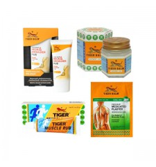 tiger balm pack cool