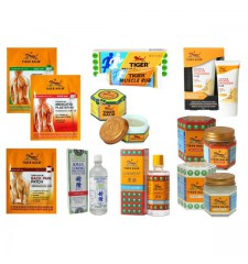 tiger balm pack full
