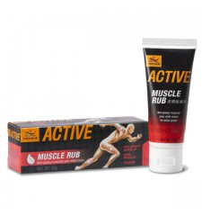 tiger balm active muscle ointment